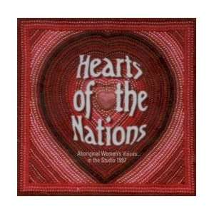 Aboriginal Womens Voices in the Studio 1997 Heart of the