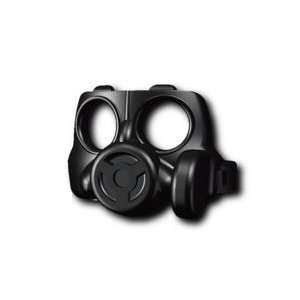 Team Gas Mask (Black)   LEGO Compatible Minifigure Piece Toys & Games