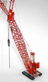 TWH Collectible Manitowoc 555 Lattice Crawler Crane NEW