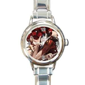 joker card Italian Charm Watch