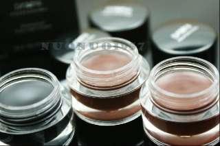 Black Waterproof Eye Liner Eyeliner Gel Makeup +Brush