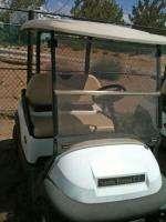 2006 Club Car Electric Golf Cart
