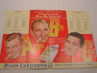 1949 Penn State vs Boston College Football Program
