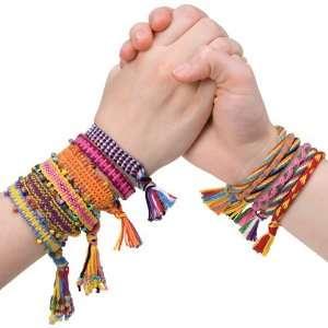 Alex Friend 2 Friend Friendship Bracelet Kit Toys & Games