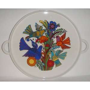 Villeroy & Boch Acapulco Chop Plate / Round Platter