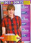 TEEN   POSTERS PINUPS items in big time rush
