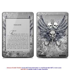 sticker for  Kindle Touch case cover KDtouch 501 Electronics