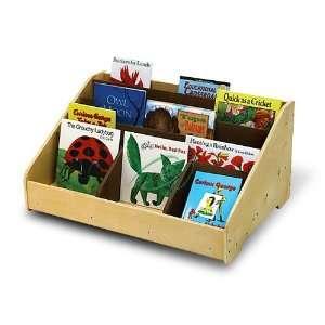 Toddler Book Display Baby