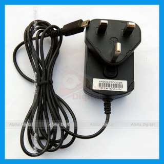 OEM BlackBerry WALL CHARGER HTC Motorola Samsung NOKIA