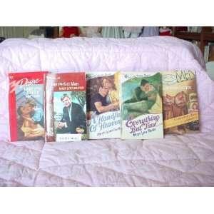 Mary Lynn Baxter Paperback Book Collection Mary Lynn Baxter Books