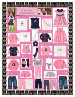 Gymboree Miss Mouse Dress Pants Shirt Sweater Shoes Tutu Skirt Hoodie