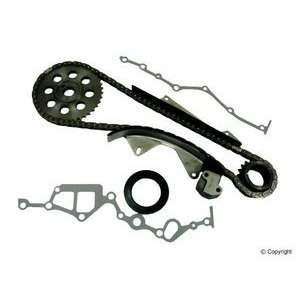 Nissan Engine Timing Chain Kit Set D21 Pathfinder