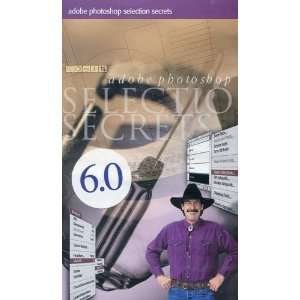 Adobe Photoshop Selection Secrets Scott Kelby Movies & TV