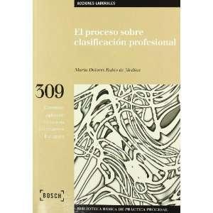 profesional (9788476767337) M.D. Rubio de Medina Books