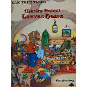 Master Rabbit Leaves Home: Oak (9780517457382): Rh Value