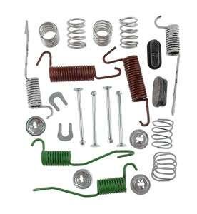 CARLSON H7246 Rear Brake Drum Hardware Kit