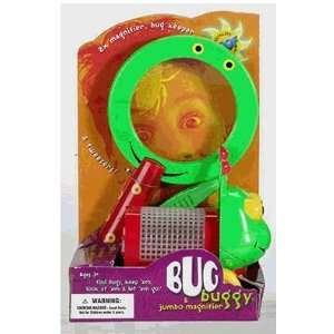 Bug Buggy & Jumbo Magnifier Toys & Games