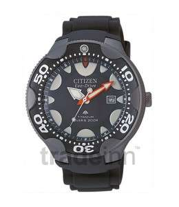 Citizen Promaster Eco Drive BN0015 07E. Horloges Duike, Scubastore