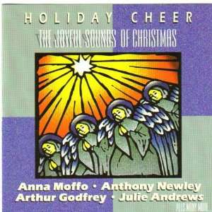 Sounds of Christmas: Ave Maria, the Coventry Carol, Noel Sur Les Jeux