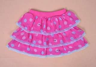 NEW Hello Kitty Layer Tutu Skirt