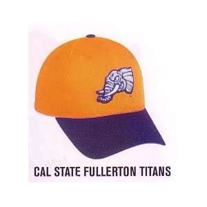 Cal State Fullerton Titans Official Licensed College