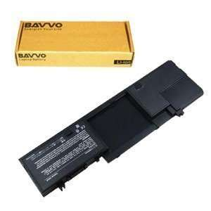 Battery 4 cell compatible with DELL GG386 KG046 PG043 Electronics