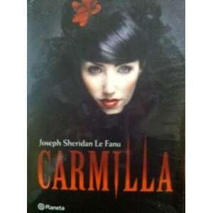 Carmilla (Clasicos Del Terror / Horror Classics) (Spanish