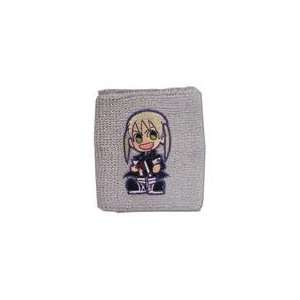Soul Eater: Maka Sweatband: Sports & Outdoors