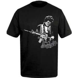 No Fear Fearless Jim 16 Black T Shirt (SizeXL) Sports