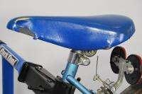 Vintage Ross Compact 10 Speed Ladies Road Bike Bicycle Shimano Blue 17