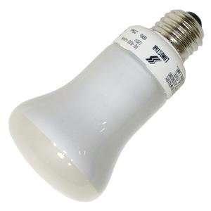 00724   FE R20 14W/50K Flood Screw Base Compact Fluorescent Light Bulb