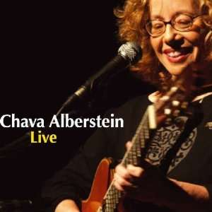 Live: Chava Alberstein: Music