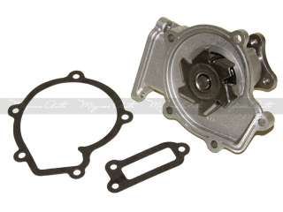 200SX NX1600 1.6 GA16DE DOHC Water Oil Pump Timing Chain Kit