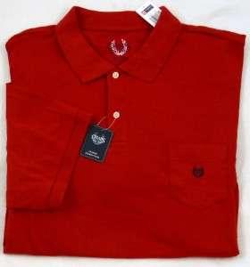 NWT 3XL 3XB CHAPS Ralph Lauren Knit Polo Shirt POCKET