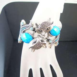 Two lovely Fox high quality bracelet pick up BR92