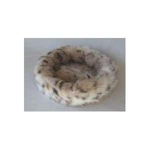 Fire Fish Snow Owl Cuddle Nest Pet Puppy Dog Cat Soft Bed