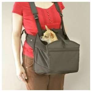 com New Snoozer SNOOZER85310 High Quality Pet Pocket Up Front Carrier