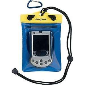 Dry Pak GPS/PDA/SmartPhone Case
