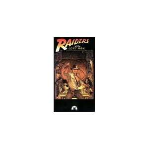 RAIDERS OF THE LOST ARK beta movie NOT A VHS OR DVD need a beta vcr to