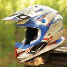 NEW EXCLUSIVE UFO MOTOCROSS ENDURO HELMET X SMALL HE005 items in