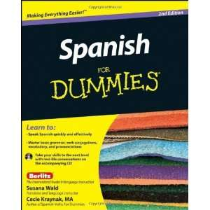 Spanish Essentials Dummies For On Popscreen
