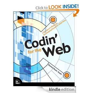 Codin for the Web: Charles Wyke Smith:  Kindle Store