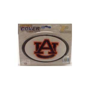 Auburn University Trailer Hitch Cover Automotive
