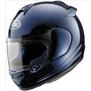 Full Face Motorcycle Riding Race Helmet  Diamond Blue Automotive