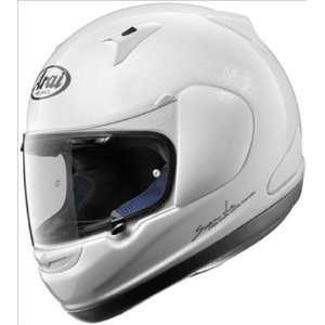 Full Face Motorcycle Riding Race Helmet  Diamond White Automotive
