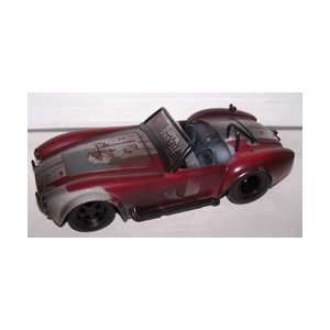 Jada Toys 1/24 Scale Diecast for Sale Series 1965 Shelby