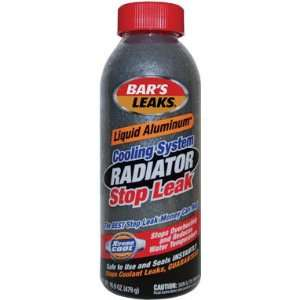 silver seal radiator stop leak instructions