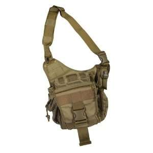 Fox Outdoors Advanced Tactical Hipster â? Coyote: Sports