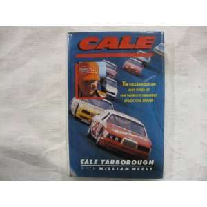 Times Of The Worlds Greatest Stock Car Driver Cale Yarborough Books