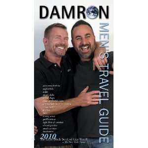 Damron 2010 Mens Travel Guide (Damron Mens Travel Guide
